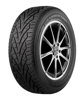 GT Grabber UHP 275/70 R16 T