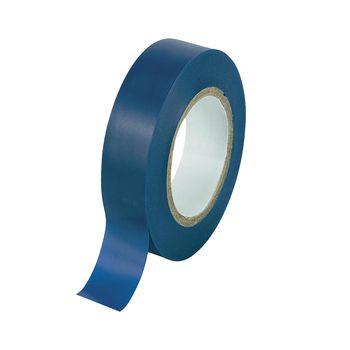 Изолента 19мм*10м*130мк CAMAT синяя