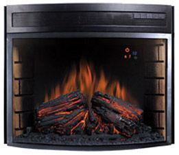 купить Электрокамин Royal Flame - Dioramic 33 LED FX встраиваемый в Кишинёве