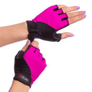 Перчатки для фитнеса S Zelart BC-3787 (5400)