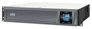 APC Smart-UPS SMC3000R2I-RS