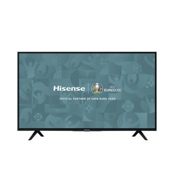 """32"""" LED TV Hisense 32B6700HA, Black"""