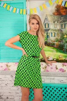 купить Платье Simona     ID  5324 в Кишинёве