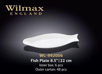Platou WILMAX WL-992006 (22 cm)