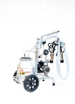 купить Доильный аппарат Gardelina 130 AL IC в Кишинёве