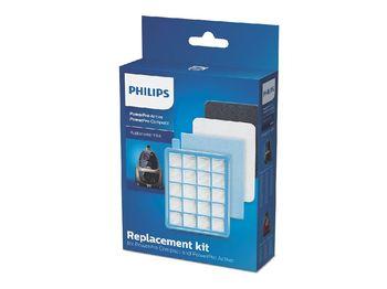Vacuum Cleaner Filter Philips FC8058/01 Suitable for PowerPro