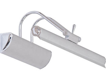 купить Бра PICASSO серебр S 1л 3981 в Кишинёве