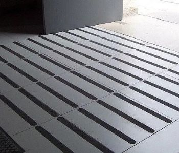 HPX SAFETY GRIP - Противоскользящая лента полупрозрачная 25mm*18m