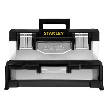 купить Ящик для инструмента металлический Stanley 1-95-830 в Кишинёве