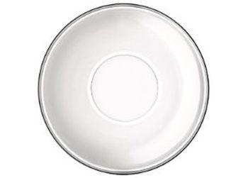 Блюдце для чашки кофейной D14cm