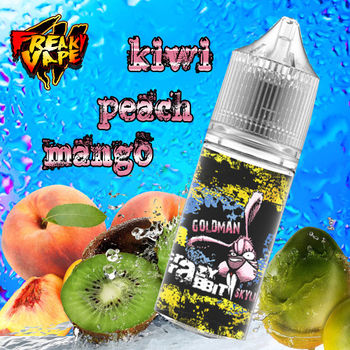 купить Crazy Rabbit Skyline 30 ml в Кишинёве