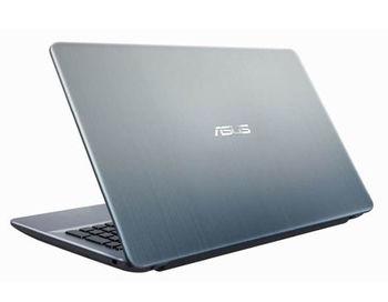 """cumpără 15.6"""" ASUS X541NA VivoBook Max Silver Gradient în Chișinău"""