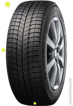 Michelin X-Ice Xi3 215/60 R16 XL