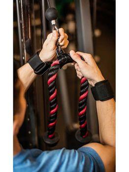 cumpără Cablu flexibil pentru triceps HARBINGER TRICEP ROPE în Chișinău
