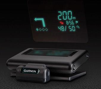 GARMIN HUD - Head-Up Display