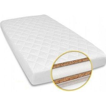 купить Jolie Матрас для кроватки Кокос - поролон - Кокос Superlux в Кишинёве