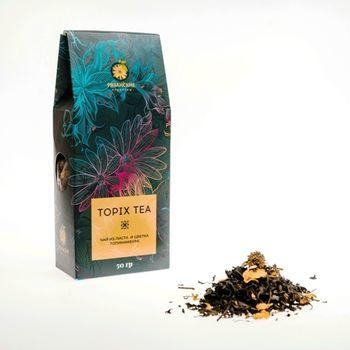 Чай из листа и цветка топинамбура, 50 г