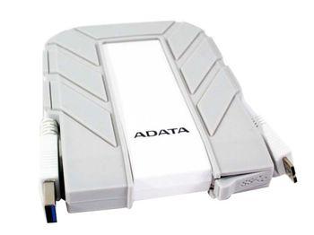 """купить 1.0TB (USB3.1) 2.5"""" ADATA HD710A Water/Dustproof External Hard Drive, White (AHD710AP-1TU31-CWH) в Кишинёве"""