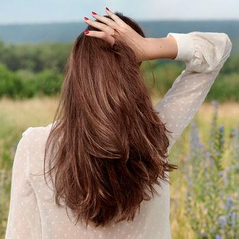 Кондиционер-Уход ПРОТИВ ВЫПАДЕНИЯ ВОЛОС - Для ослабленных волос