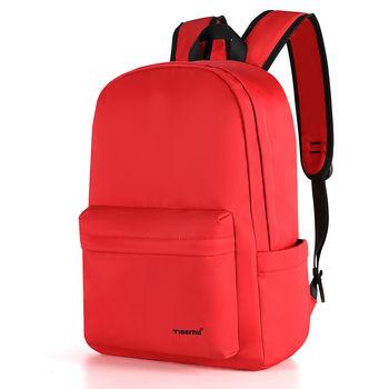 купить Вместительный многофункциональный рюкзак Tigernu T-B3249A, Красный в Кишинёве