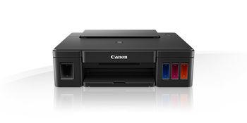 Printer Canon Pixma G1400 + Paper Canon Greeting Card Pack GCP-101