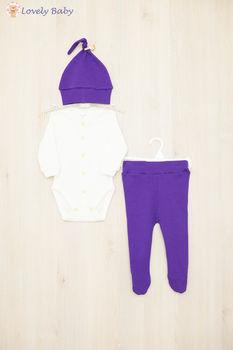 Set S11, violet