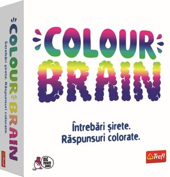 Игра Trefl, Color Brain