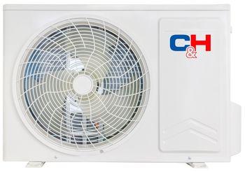 Кондиционер Cooper&Hunter Inverter CH-S24FTXN