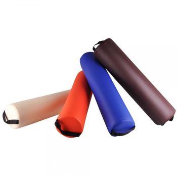 Массажная подушка / ролик / валик 65х15 см inSPORTline 9416 (2905)