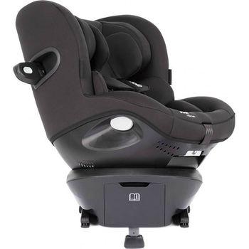 купить Поворотное автокресло с системой isofix Joie i-Spin Safe 360° Coal (0-18 кг) в Кишинёве
