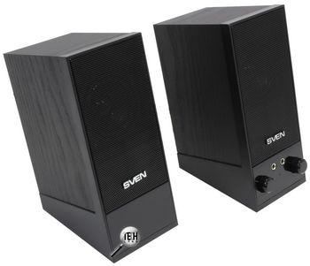 купить Sven SPS-604 Black ,6w ,USB в Кишинёве