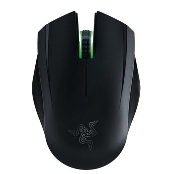 RAZER Orochi 8200 / Mobile Gaming Mouse, 8200dpi, 7 programmable buttons, Laser sensor 4G, Dual Wired / Wireless Bluetooth 4.0 technology, Chroma lighting 16.8M colors, Razer Synapse2.0, USB