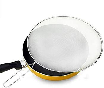 Capace pentru cuptor microunde,sita anti-stropire