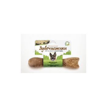 купить Зубочистки для собак крупных пород со вкусом говядины  265 gr в Кишинёве