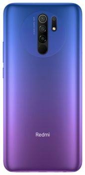 "Xiaomi RedMi 9 (6.53"", 64GB)"