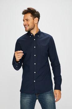Рубашка SELECTED Темно синий