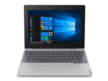 """cumpără NB Lenovo 10.1"""" IdeaPad D330-10IGM Grey (Pentium N5000 4Gb 128Gb Win 10) în Chișinău"""
