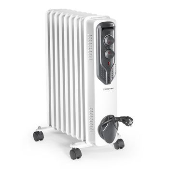 купить Масляный радиатор TROTEC TRH 20 E в Кишинёве