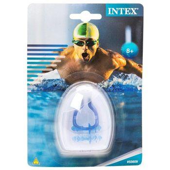 Беруши + зажим для носа INTEX 55609 (3422)