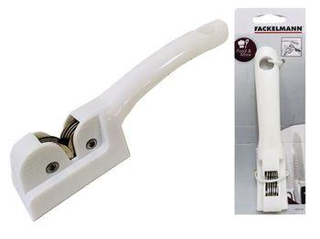 Точилка для ножей роликовая Fackelmann 17.5сm, нержав/пласти