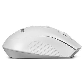 Wireless Mouse Sven RX-325, White
