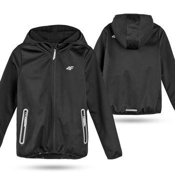 купить Куртка HJL21-JSFM001 BOY-S SOFTSHELL в Кишинёве