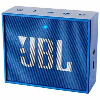 купить JBL GO, Blue в Кишинёве