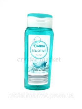 Гель для душа Ombia Sensitive, 300ml