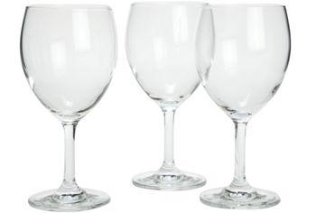 Набор бокалов для вина Globo 3шт, 330ml