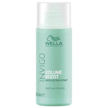 INVIGO VOLUME BOOST shampoo 50 ml