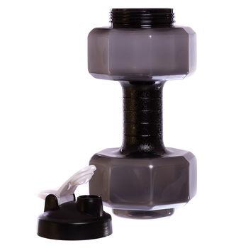 Спортивная бутылка 2200 мл Big Dumbell FI-7154 (4998)