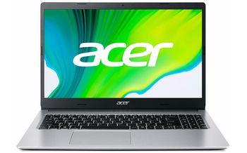 купить ACER Aspire A315-23 Pure Silver (NX.HVUEU.005) в Кишинёве