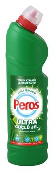 Средство для очистки WC Ultra PEROS 750мл Fresh Spring
