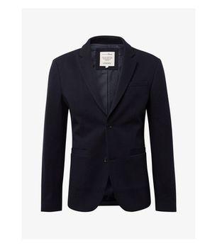 Пиджак Tom Tailor Темно синий tom tailor 1013511